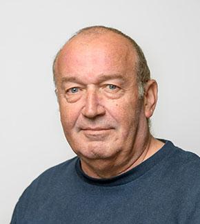 Geir Rønneberg