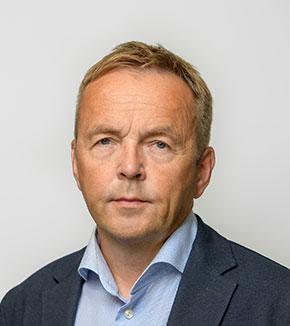 Kjell Ole Straumsnes