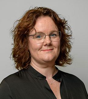 Marianne Færøyvik