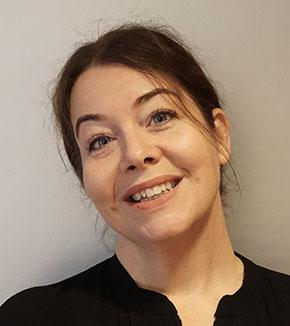 Kate Rødsjøsæter