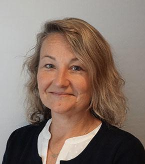 Monica Vottestad Meløy