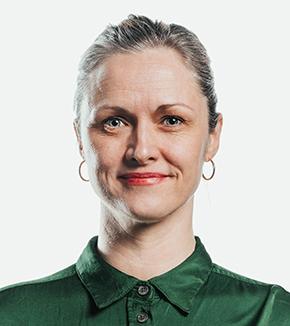 Maria Elise Høyen