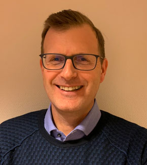 Geir Morten Rist